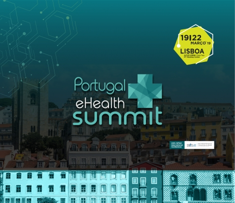Convite | Portugal eHealth Summit 2019